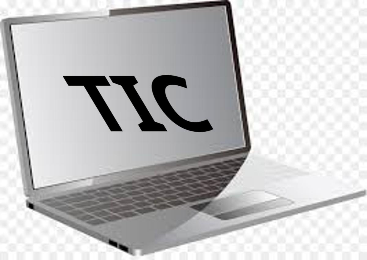 ¿Qué son las TIC?