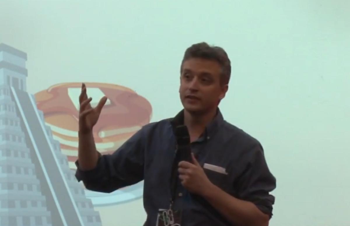 Podcast N° 21 – Python el primer lenguaje para Aprender Programación  – Leandro Batlle