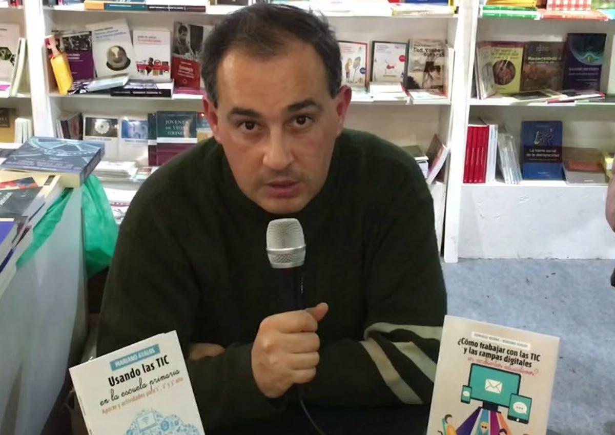 Podcast N° 17 – Hablamos de Software para vídeo conferencia y una entrevista a Mariano Avalos donde nos da su visión de las TIC.